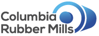 Columbia Rubber Mills Logo